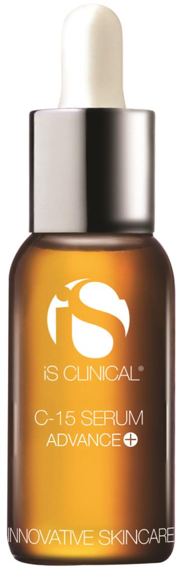 C-15 Serum Advance+ 30 mL e 1 fl. oz.